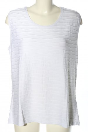 Betty Barclay Basic Top white casual look