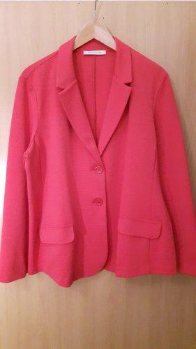 Betty Barclay Klassischer Blazer roze