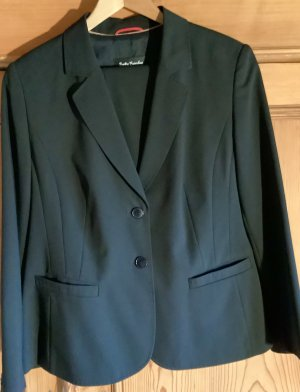 Betty Barclay Trouser Suit black polyester