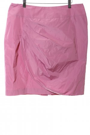 Betty Barclay Bleistiftrock pink Casual-Look