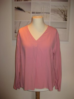 Betty Barclay Slip-over blouse roze