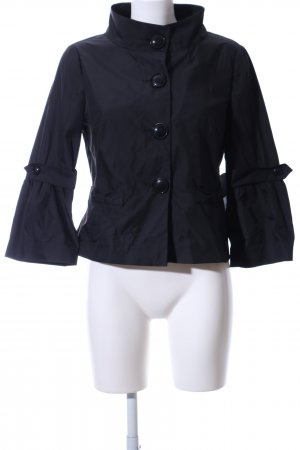 Betty Barclay Blusenjacke schwarz Business-Look