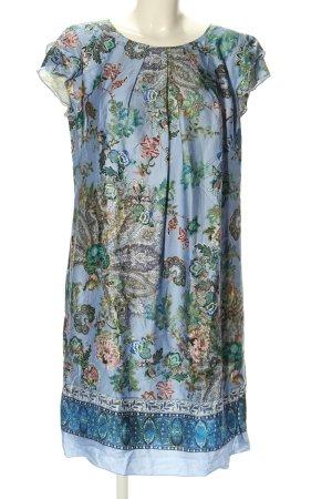 Betty Barclay Abito blusa stampa integrale stile casual