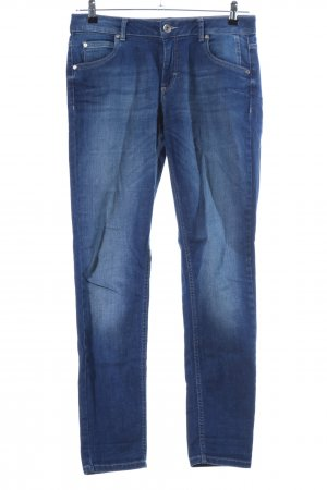 Betty Barclay Boyfriend jeans blauw casual uitstraling