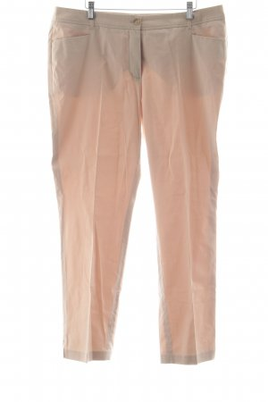 Betty Barclay Bundfaltenhose creme Business-Look