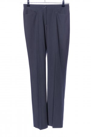 Betty Barclay Bundfaltenhose hellgrau Business-Look