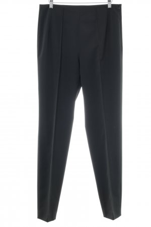 Betty Barclay Bundfaltenhose schwarz Business-Look
