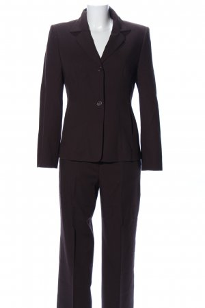 Betty Barclay Business-Anzug braun Business-Look