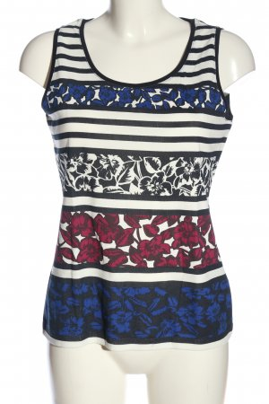 Betty Barclay Camisole Blumenmuster Casual-Look