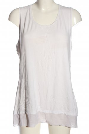 Betty Barclay Camisole wit casual uitstraling