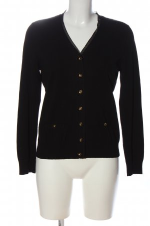Betty Barclay Cardigan black casual look