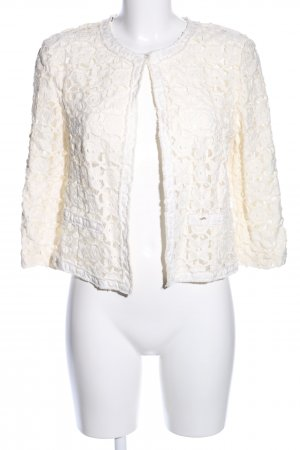 Betty Barclay Cardigan creme Elegant