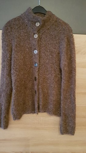 Betty Barclay Cardigan Braun Gr.38