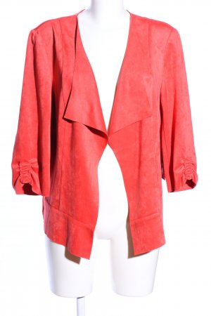Betty Barclay Cardigan rot Casual-Look