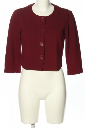 Betty Barclay Cardigan rot Business-Look