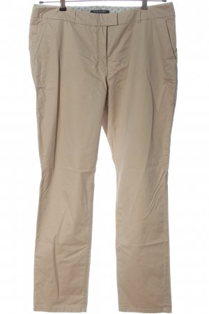 Betty Barclay Chinos natural white casual look