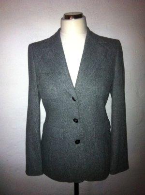 Betty Barclay Collection - Blazer - Wolle - grau - Größe 40