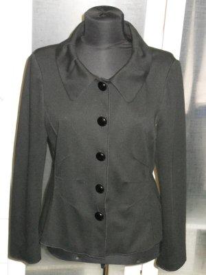 Betsy Sweat Jacket black