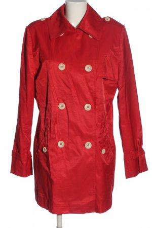 Betty Barclay Dufflecoat rot Casual-Look