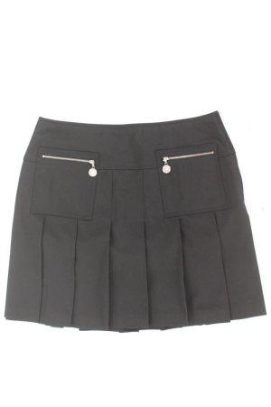 Betty Barclay Plaid Skirt black polyester
