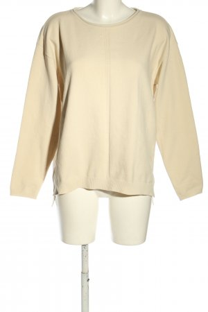 Betty Barclay Feinstrickpullover creme Casual-Look