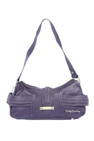 Betty Barclay Handtasche blau Casual-Look