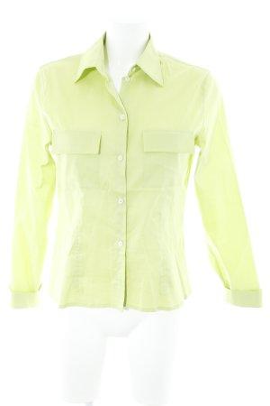 Betty Barclay Hemd-Bluse blassgrün Elegant
