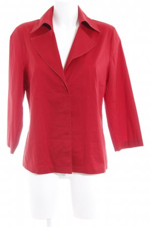 Betty Barclay Hemd-Bluse rot Casual-Look