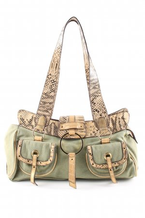 Betty Barclay Carry Bag animal pattern casual look