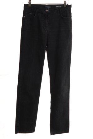Betty Barclay High Waist Jeans black casual look