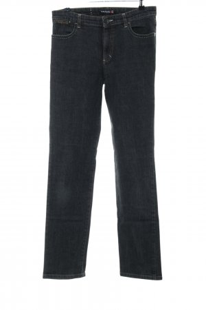 Betty Barclay Hoge taille jeans zwart casual uitstraling