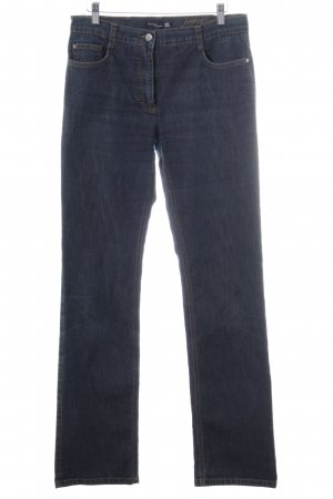Betty Barclay Hoge taille jeans veelkleurig casual uitstraling