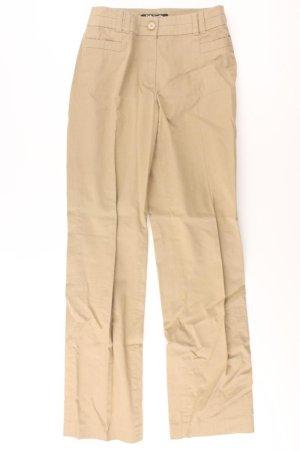 Betty Barclay Hose Größe 34 braun aus Baumwolle