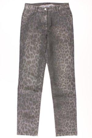 Betty Barclay Pantalon multicolore coton