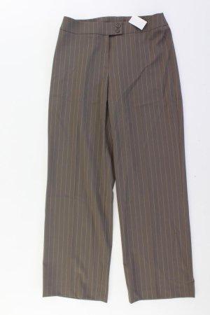 Betty Barclay Hose Größe 38 braun aus Polyester