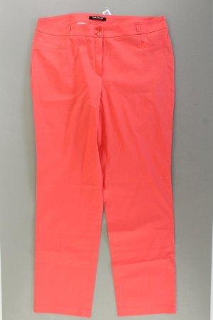 Betty Barclay Hose Größe 44 rosa aus Baumwolle