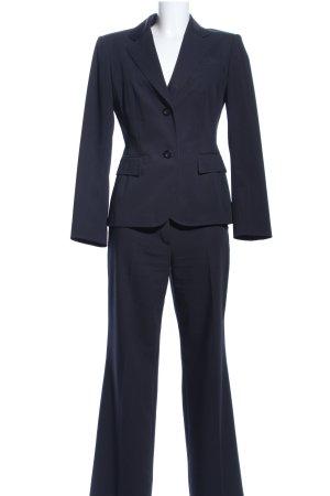 Betty Barclay Tailleur-pantalon noir style d'affaires