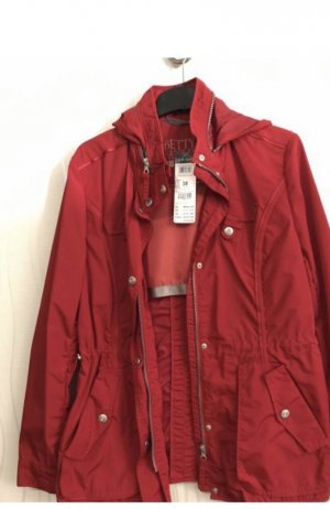 Betty Barclay Sports Jacket red