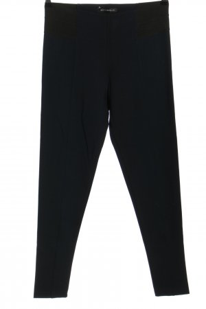 Betty Barclay Jegging noir style d'affaires