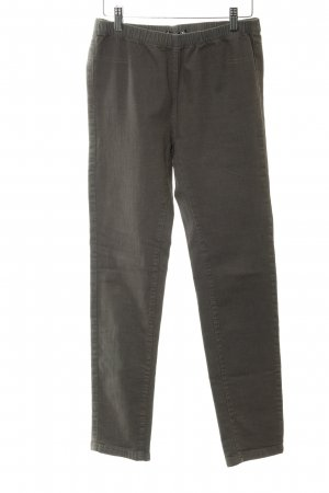 Betty Barclay Jeggings grey brown simple style