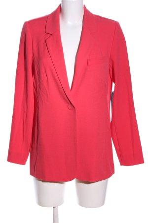 Betty Barclay Jerseyblazer pink Business-Look