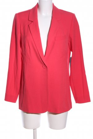 Betty Barclay Jerseyblazer pink Casual-Look