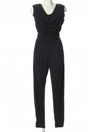 Betty Barclay Jumpsuit schwarz Casual-Look