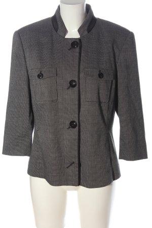 Betty Barclay Klassischer Blazer light grey business style