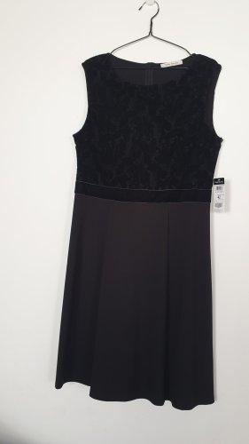 Betty Barclay Sukienka o kroju litery A czarny