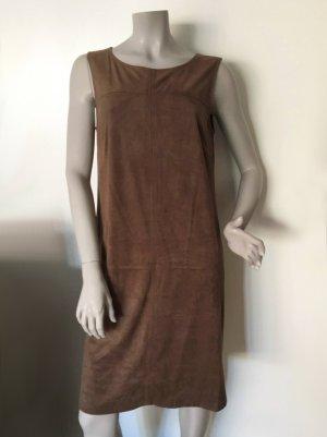 Betty Barclay Kleid Alcantara optik braun Gr. 40 NEU/ UNGETRAGEN