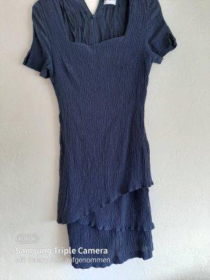 Betty Barclay, Kleid aus Kreppstoff, Grösse 36-38
