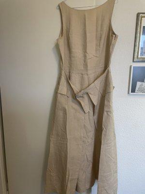 Betty Barclay Maxi abito beige