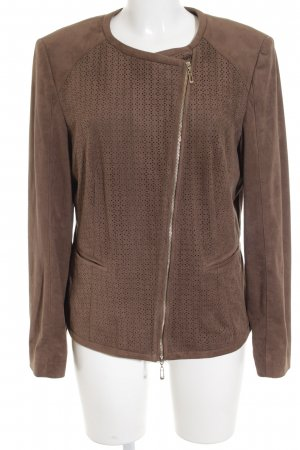 Betty Barclay jacke braun Casual-Look