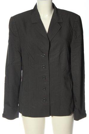 Betty Barclay Korte blazer zwart casual uitstraling